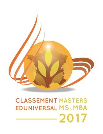 Eduniversal 2017: our Master and MBA programmes in the limelight!