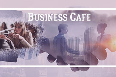 New. Business Café events in Rouen set up to encourage interactions between students and businesses
