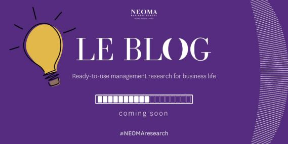 A new blog designed to make management research useful and accessible!