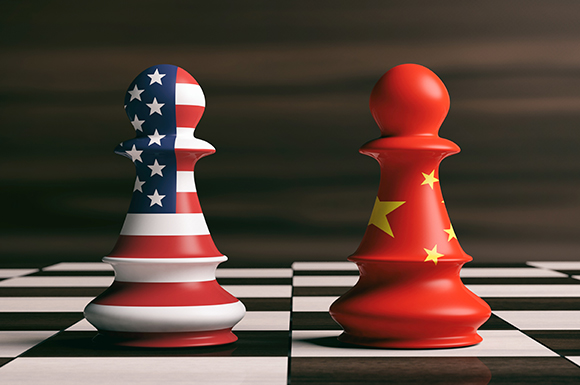 The US-China trade war: a tale of incompatible economic models?