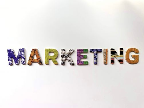 Everything you always wanted to know about marketing