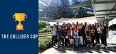 Collider Cup : a crowning moment at UC Berkeley for the