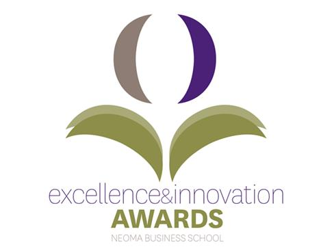 Excellence & Innovation Awards 2016: celebrating Faculty contributions