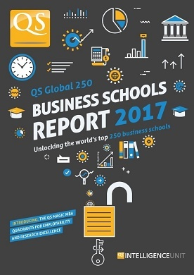 NEOMA BS in the World's TOP 250 Business Schools!