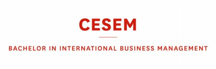 CESEM - Bachelor in international business management