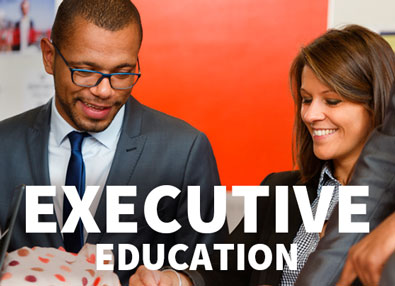 Executive education France