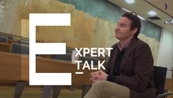 Experts talks  Rory SIMPSON