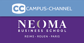 Campus channel Marketing French Excellence
